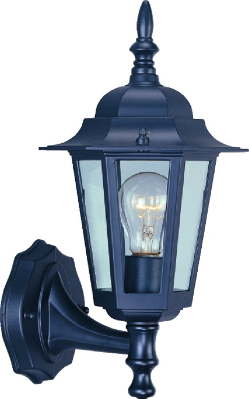 Boston Harbor Al8041 5 Lantern Porch Light Fixture