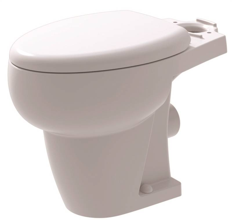 Thetford 42770 Toilet Bowl Elongated White