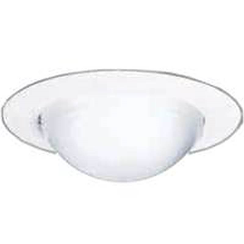 Halo 172ps Opal Recessed Light Shower Trim