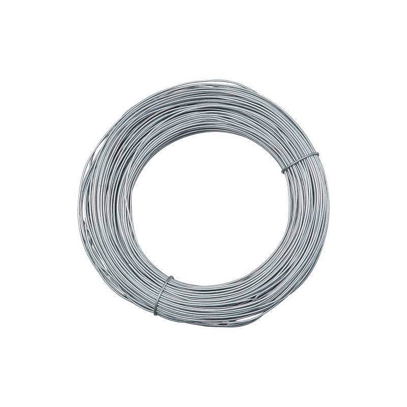 WIRE 22 GAX100FT GALV
