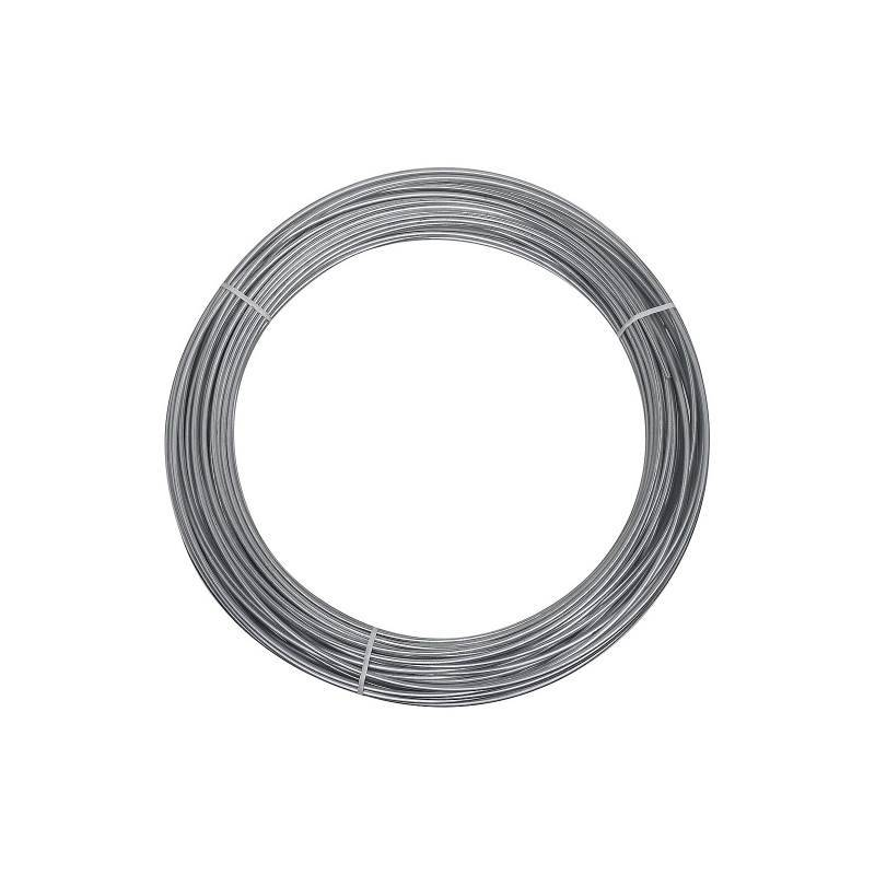 WIRE 12 GAX100FT GALV