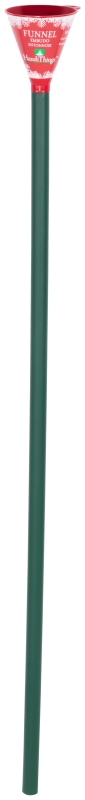 Jack Post HandiThings Tree Funnel, Green and Red - CBS BAHAMAS LTD