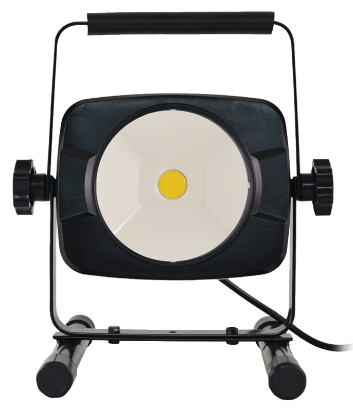 PowerZone O-C2-2500H5-U Work Light, 28 W, LED Lamp - CBS BAHAMAS LTD