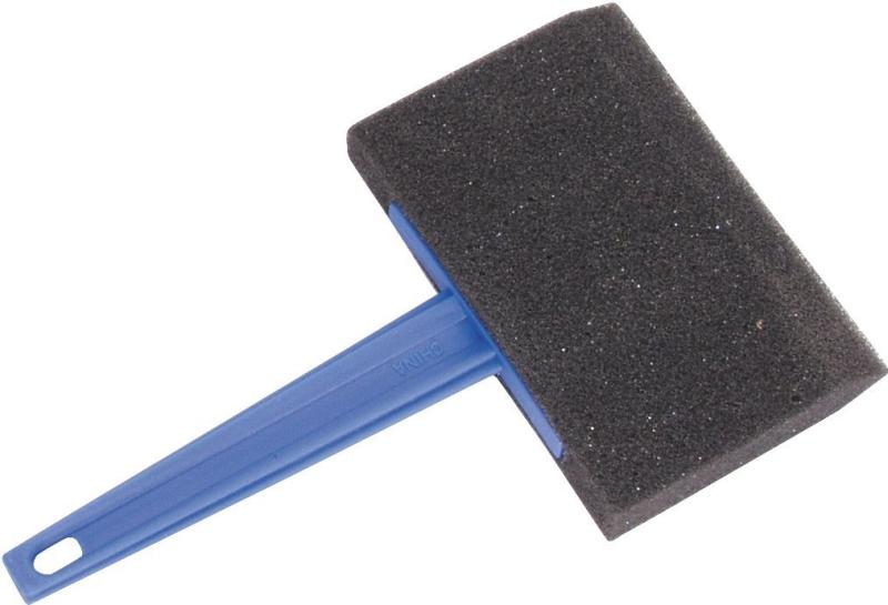 Vulcan 850140 4 in Foam Paint Brush - CBS BAHAMAS LTD