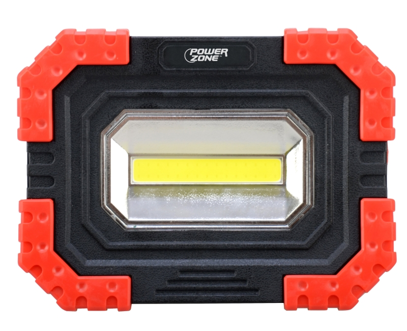 PowerZone 12241 Work Light, 10 W, LED Lamp - CBS BAHAMAS LTD