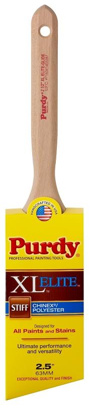 Purdy 152525 2.5 in XL Elite Nylon/Polyester Trim Brush - CBS BAHAMAS LTD
