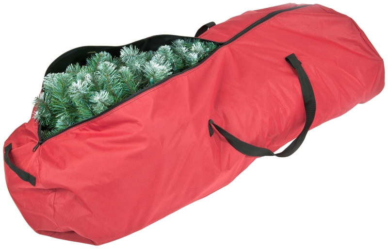 Treekeeper Rolling Storage Bag, 6 to 7-1/2 ft Capacity  - CBS BAHAMAS LTD
