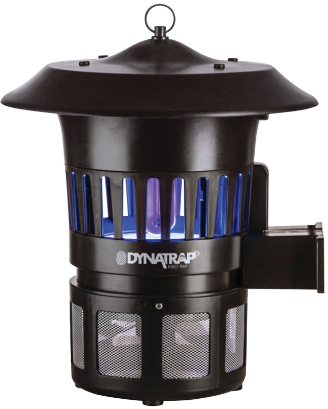 DYNATRAP DT1100 Insect Trap, UV Light, Non-Zapping, Covers 1/2 Acre - CBS BAHAMAS LTD