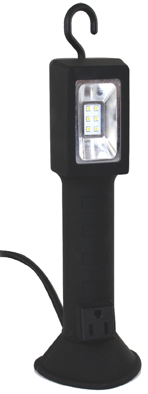 PowerZone CTL-400 Work Light, 6 W, LED Lamp - CBS BAHAMAS LTD