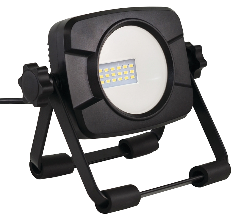 PowerZone O-C1-1000SS Work Light, 15 W, LED Lamp - CBS BAHAMAS LTD