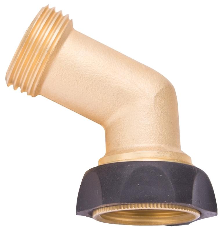 Landscapers Select GT62003 Hose Connector, Brass - CBS BAHAMAS LTD