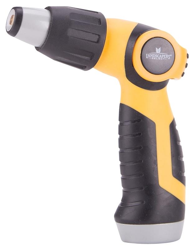 Landscapers Select GN-4069 Adjustable Spray Nozzle, Plastic - CBS BAHAMAS LTD