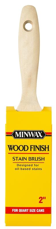 Minwax 90008 2 in Wood Finish Stain Brush - CBS BAHAMAS LTD