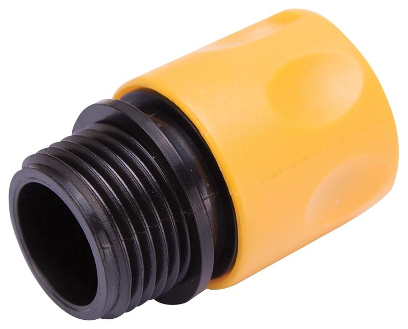 Landscapers Select GC522 Hose Connector, Plastic - CBS BAHAMAS LTD