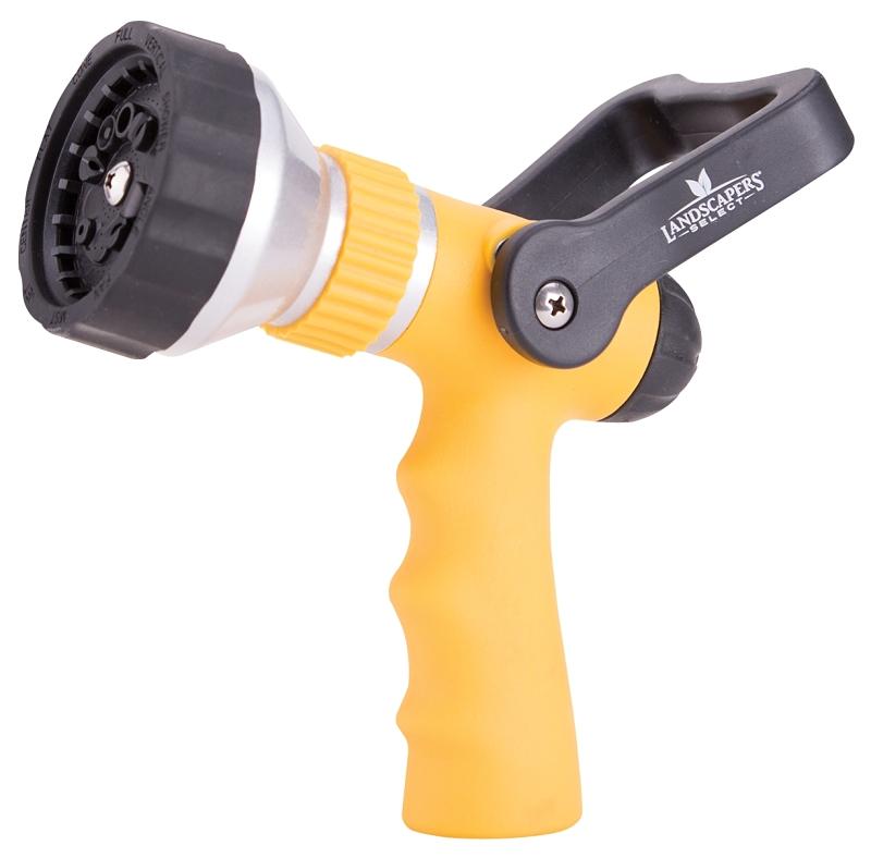 Landscapers Select GN97731 10 Pattern Spray Nozzle, Plastic - CBS BAHAMAS LTD