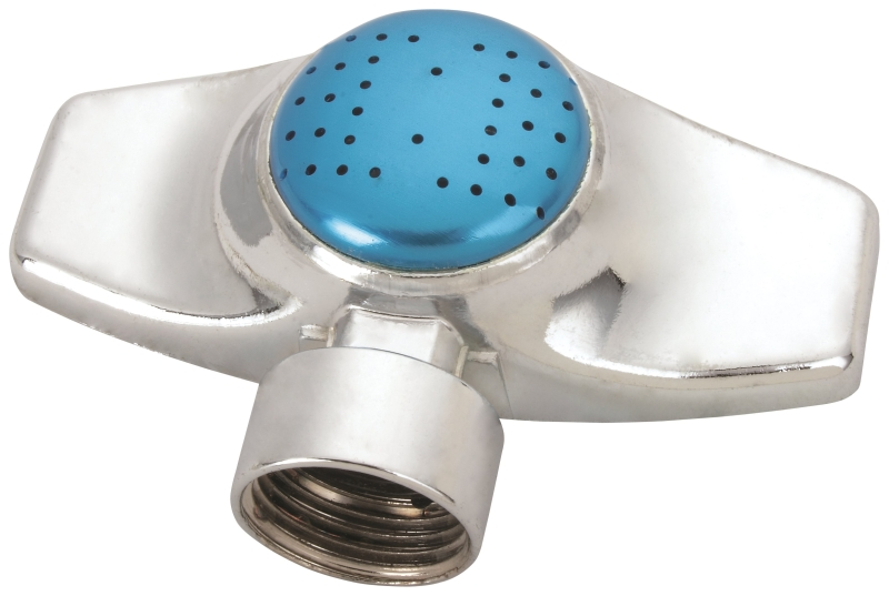 Landscapers Select GS95113L Spot Sprinkler, Zinc - CBS BAHAMAS LTD