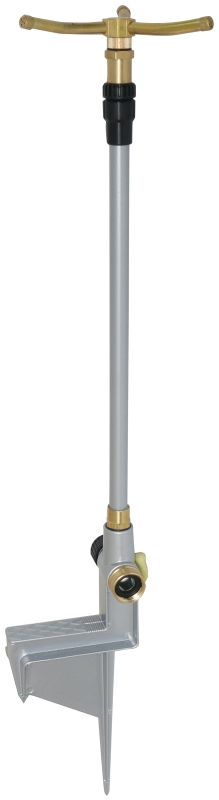 Landscapers Select 610733719 Telescoping Height Rotary Sprinkler, 50 ft Dia Coverage - CBS BAHAMAS LTD
