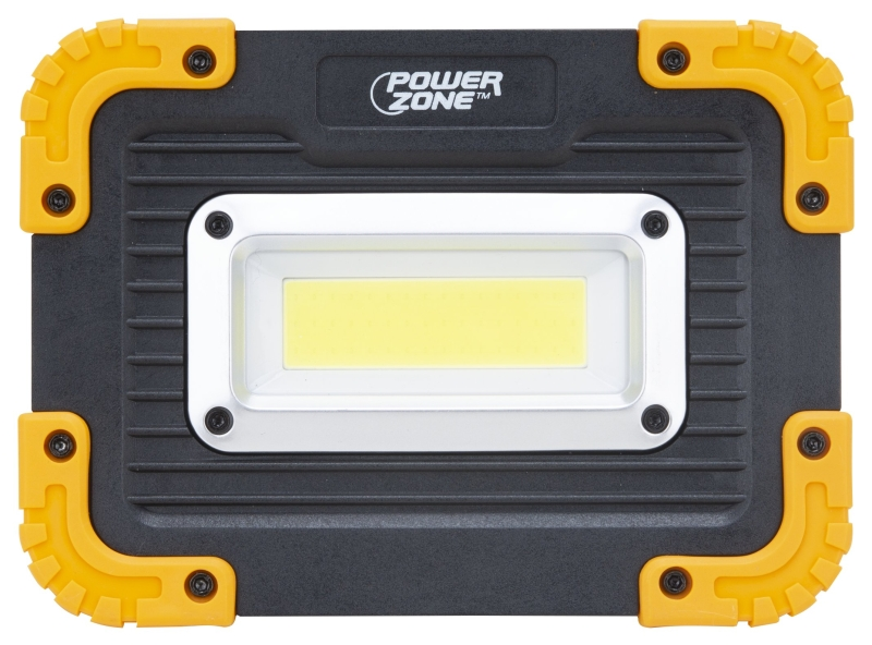 PowerZone OG002 Work Light, 50 W, 1500 Lumens - CBS BAHAMAS LTD