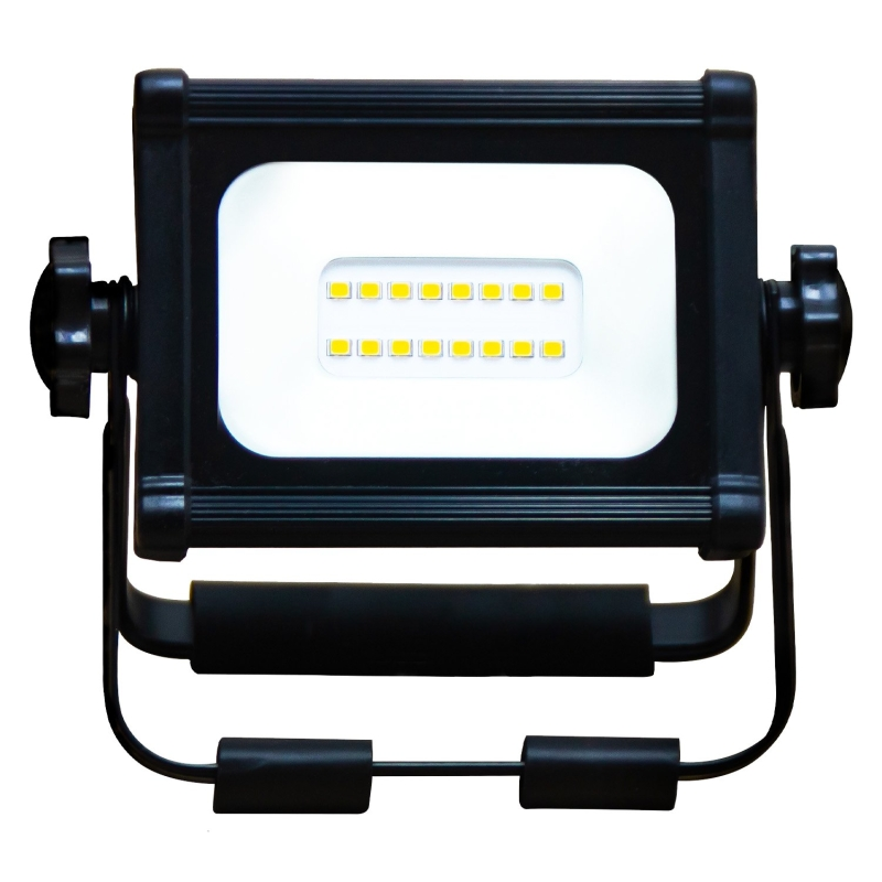 PowerZone O-YWL-1000 Work Light, 9 W, LED Lamp - CBS BAHAMAS LTD